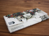 "12"" Vinyl + Ziggi Papers + Stickers photo"