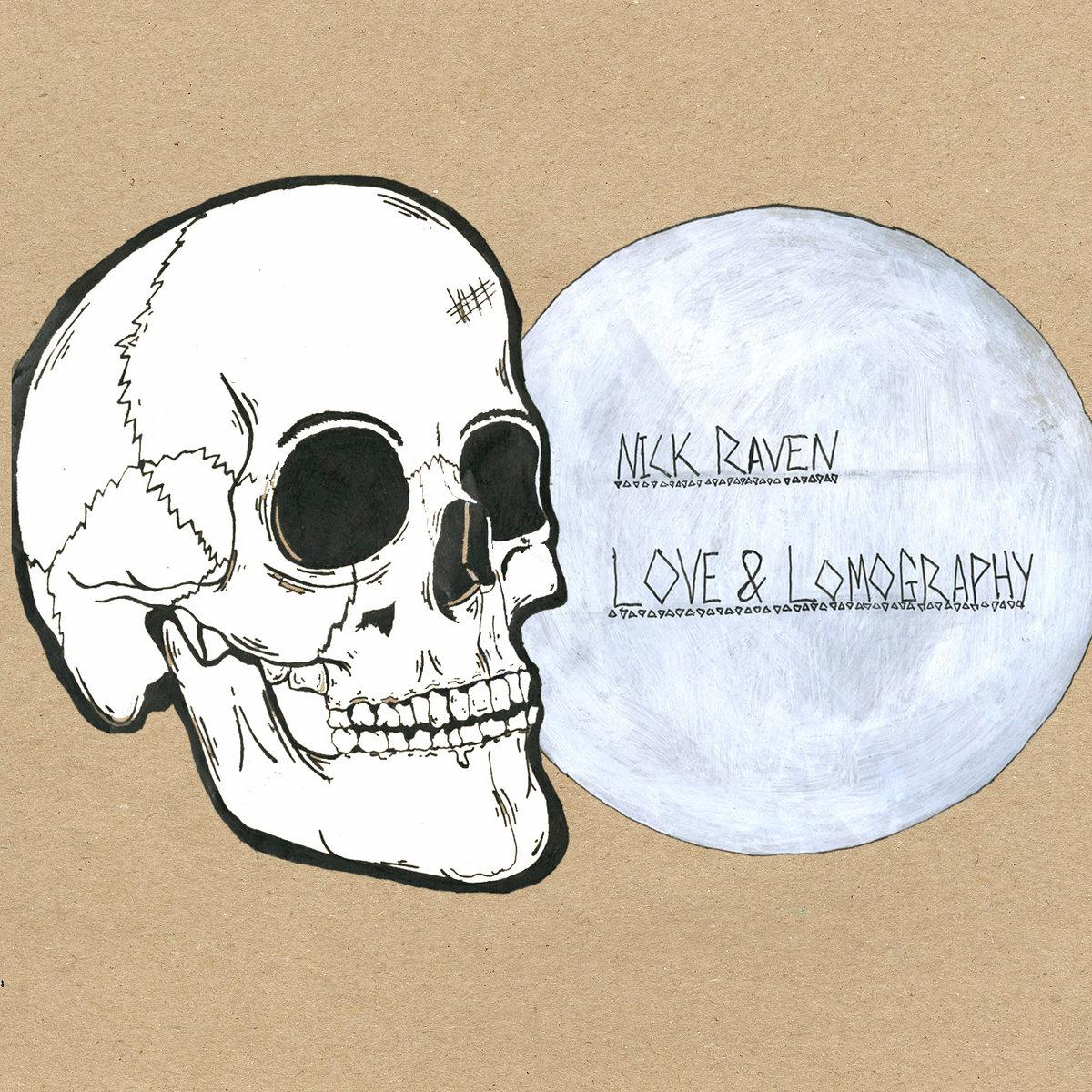 Love&Lomography   Nick Raven