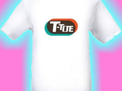 T-toe T-shirt main photo