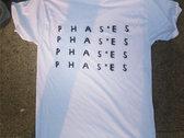 Handprinted T-Shirt photo