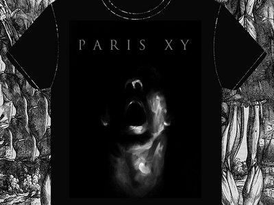 PARIS XY MORPHINE (Tee Shirt Only) main photo