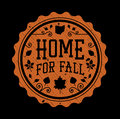Home For Fall image