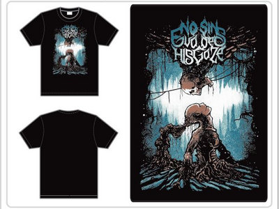 """Filth"" T-Shirt and ""Age Of Sedation"" Digital Album bundle main photo"