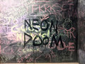 Neon Doom Records image