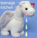 teenage kitchen image