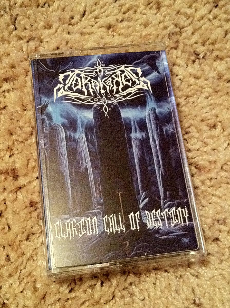 Mare Cognitum - Limited Tape Boxset