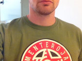 Logo T-shirt photo