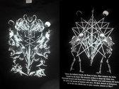 NIGHTBRINGER - Sword of Judgement t-shirt photo
