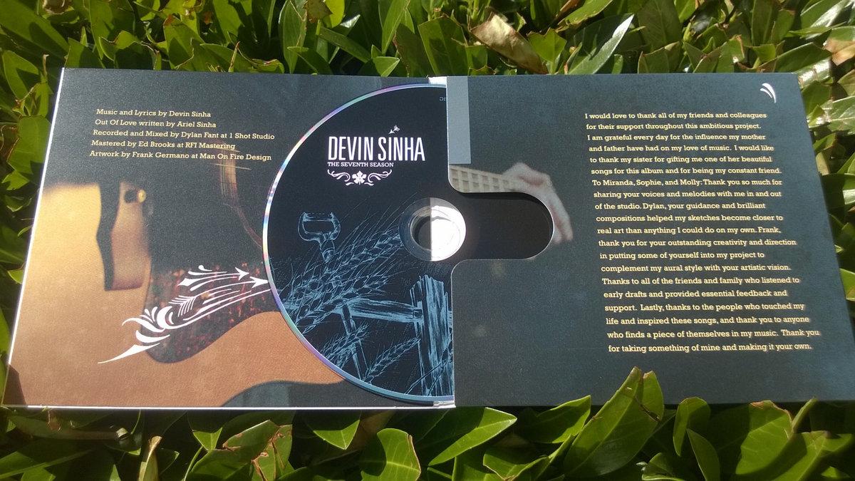 The Seventh Season | Devin Sinha
