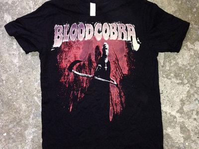 Blood Cobra Shart main photo