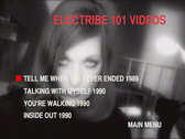The Videos 89-98 DVD [STAHL2 DVD001] photo