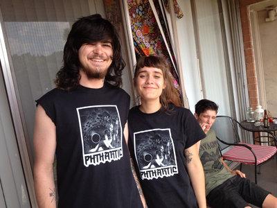 "Phthartic ""Sleepers"" T-Shirt main photo"