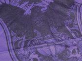 SVARTIDAUÐI - Apostles of the Apocalypse IV tank-top / sleeveless XXL photo