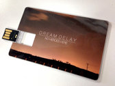 """Dream Delay - """"No Heroes Here"""" Limited Edition USB EP photo"""