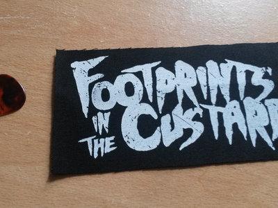 Footprints Logo Patch main photo