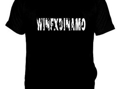 Winfxdinamo t-Shirt main photo