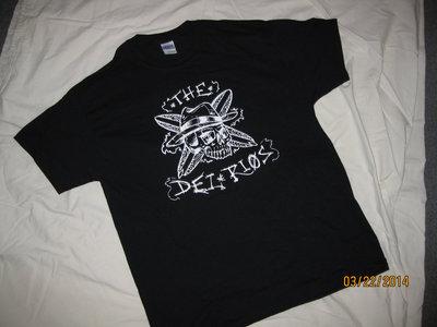 Band Logo T-Shirt main photo