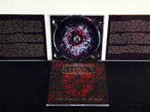 The Circle of Blood DIGIPAK photo