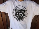 """Born Gold """"Ancient Seal"""" T-Shirt photo"""