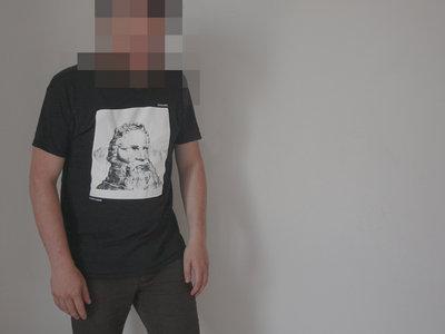 Escalades T-Shirt // (including Escalades EP download) main photo