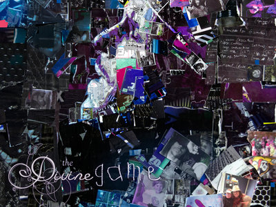 'The Divine Game' Sticker main photo