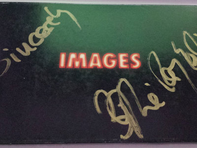 BRM Deluxe Postcard Box Set (Autographed edition) main photo