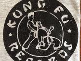 Blink 182 Buddha Cassette Plus Kung Fu T-Shirt! photo