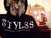 STYLSS Hoodie [Limited Edition] photo