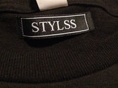 STYLSS t-shirt [Limited Edition] photo