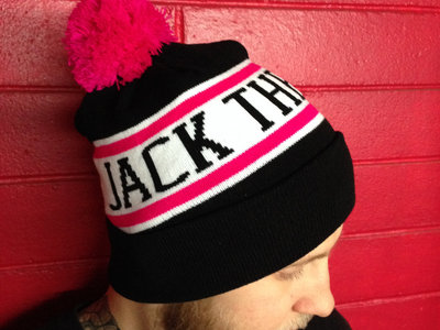 Jack the Stripper Beenie main photo