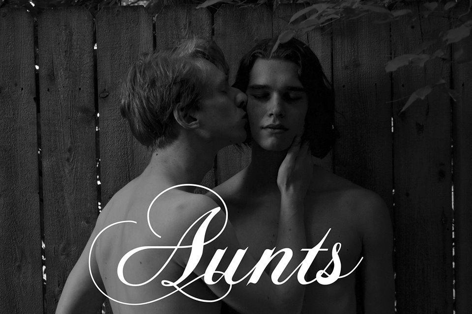 Aunts pics Nude Photos 27