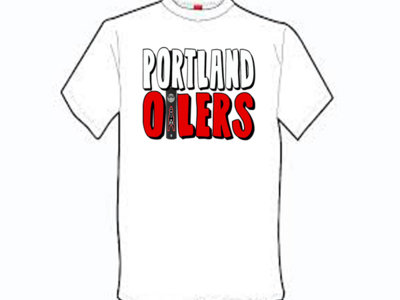 Portland Oilers T-Shirt main photo