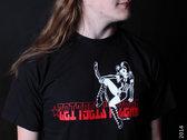 Zeitgeist Zero T-Shirt 1 - Lat few remaining sizes half price!! photo