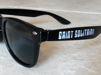 Saint Sunglasses [Black] main photo