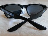 Saint Sunglasses [Black] photo