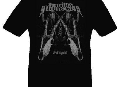 Shirt Firegod main photo