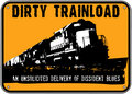 Dirty Trainload image