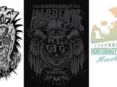 HHCC Pólók/HHCC T-shirt main photo