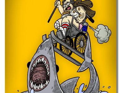 Plinkett Jump the Shark Poster main photo