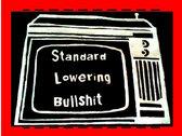Standard Lowering Bullshit on Tv by Psychiceyeclix photo
