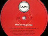 Your Loving Arms - Official vinyl release [MAG1028T] photo