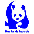 Blue Panda Records image