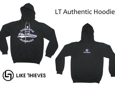 LT Authentic Hoodie main photo
