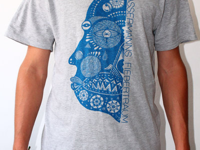 Gesicht T-Shirt Men main photo