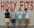 Hissy Fits image