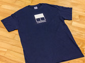 Square Logo T-Shirt photo