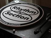 Rhythm Section Custom Slipmats photo