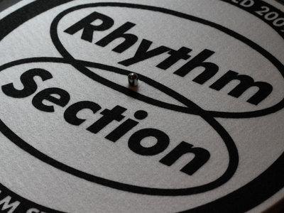 Rhythm Section Custom Slipmats main photo