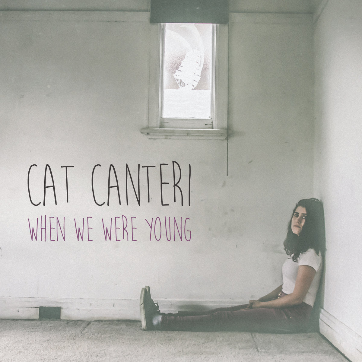 When We Were Young Cat Canteri