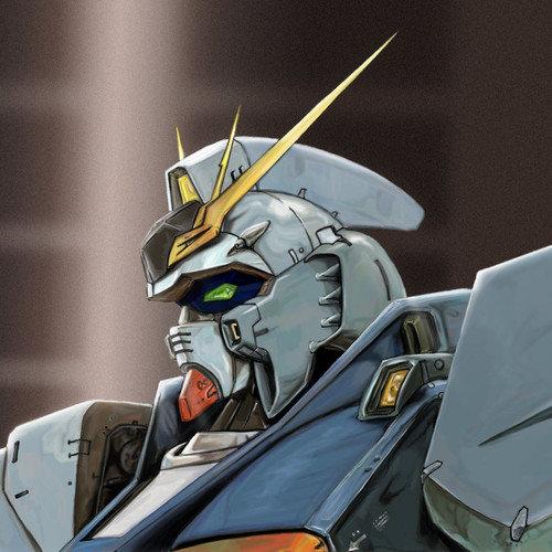 Nyoubou Bundle Pack Birthday Sale Gundam